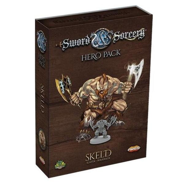 Sword & Sorcery - Skeld
