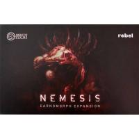 Nemesis - Karnomorphs