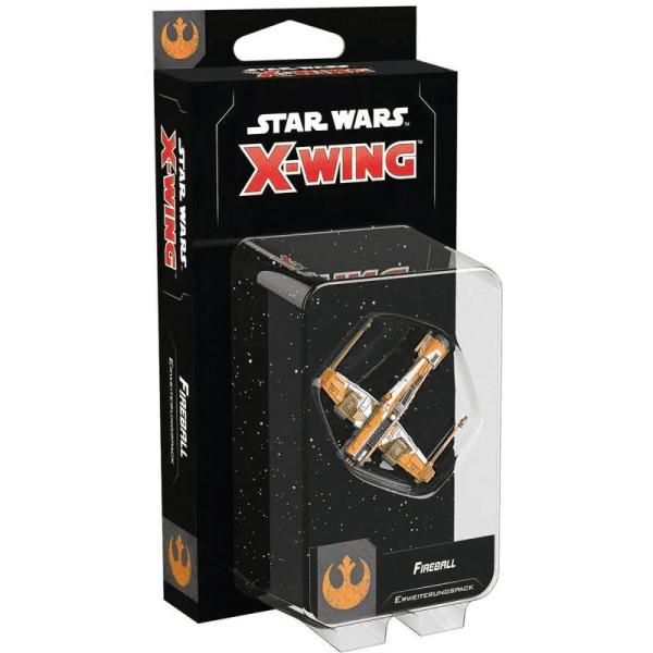 Star Wars: X-Wing 2.Ed. - Fireball