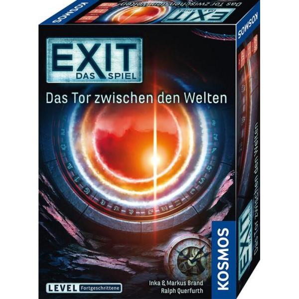 EXIT - Das Tor zwischen den Welten (Fortgeschrittene)