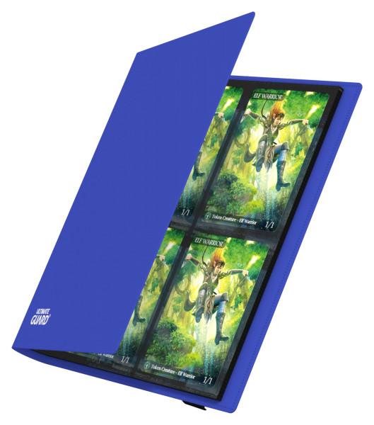 4-Pocket FlexXfolio Blue
