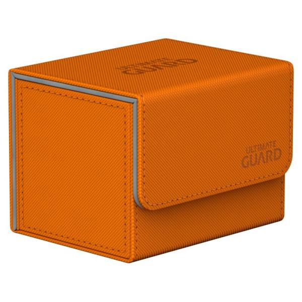 Sidewinder™ 100+ Standard Size XenoSkin™ Orange