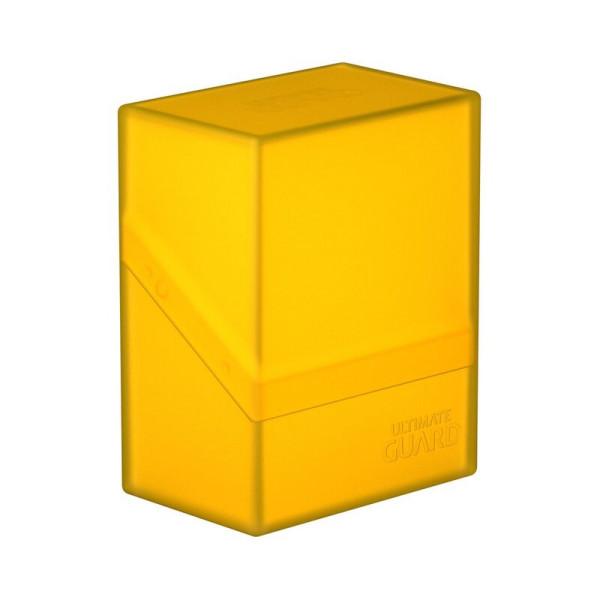 Boulder™ Deck Case 60+ Standard Size Amber