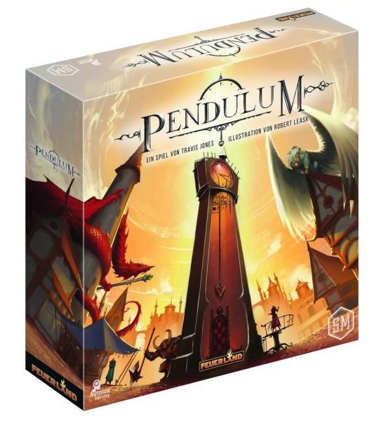 Pendulum (deutsch)