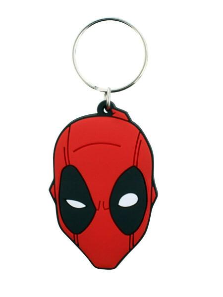 Deadpool Schlüsselanhänger
