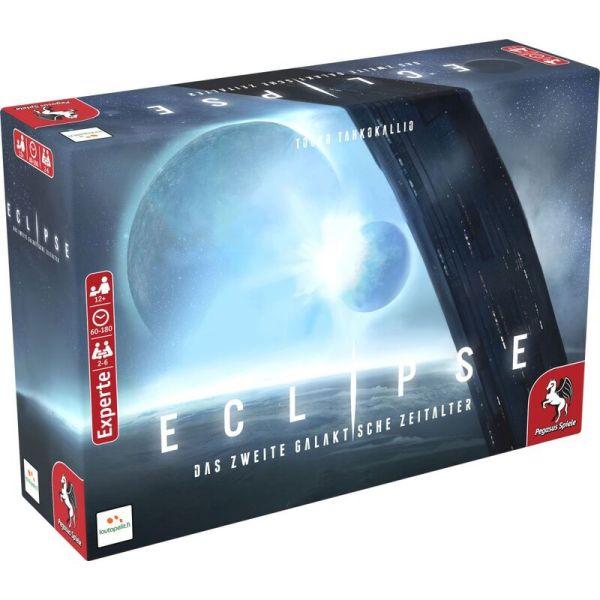 Eclipse Das zweite galaktische Zeitalter