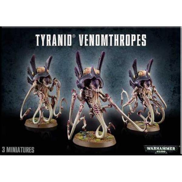 TYRANID VENOMTHROPES (51-22)