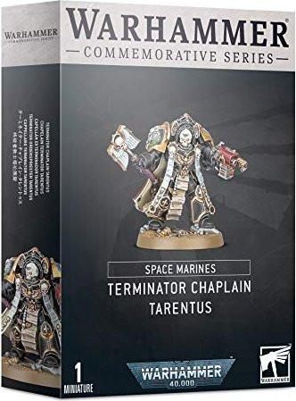 TERMINATOR-ORDENSPRIESTER TARENTUS (55-08)