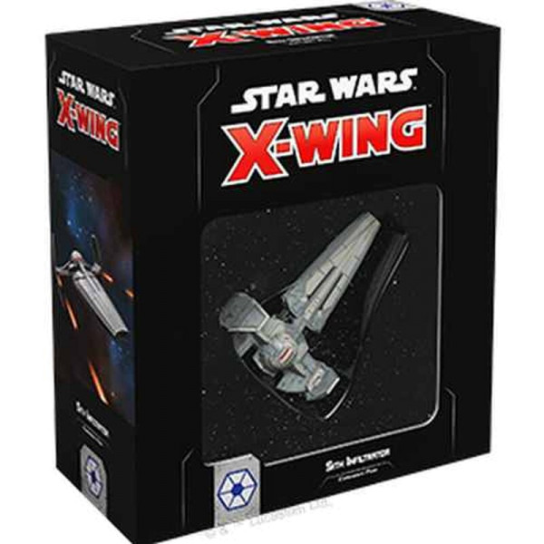 Star Wars: X-Wing 2.Ed. - Sith-Infiltrator