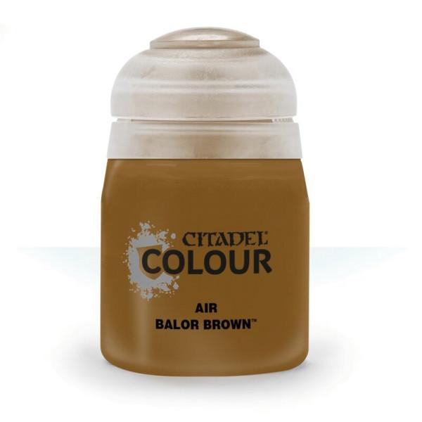 AIR: BALOR BROWN (24ML) (28-40)