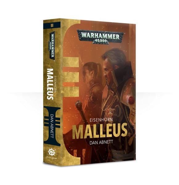 EISENHORN: MALLEUS (PB) (BL2058)