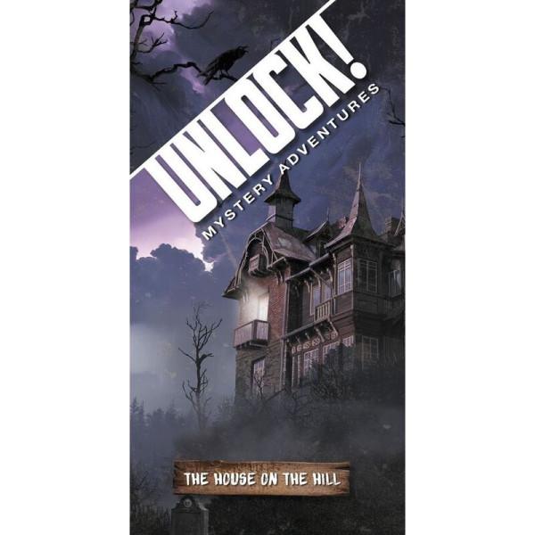 Unlock! - Das Haus auf dem Hügel (Einzelszenario)