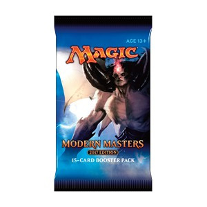 Modern Masters 2017 - Booster (ENG)