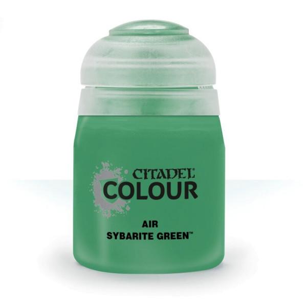 AIR: SYBARITE GREEN (24ML) (28-27)