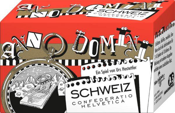 Anno Domini Schweiz
