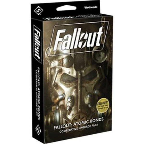 Fallout - Atomare Allianz
