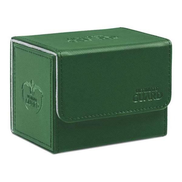 Sidewinder™ 80+ Standard Size XenoSkin™ Green