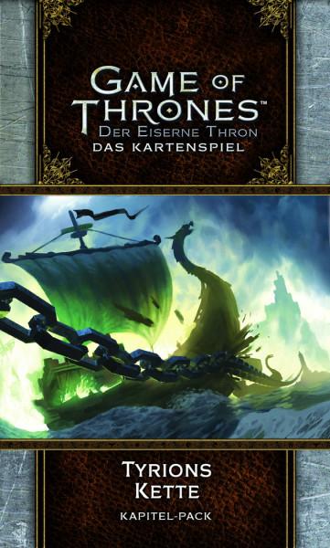 AGOT: Tyrions Kette