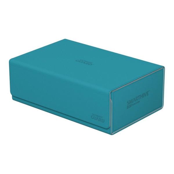Smarthive 400+ Standard Size XenoSkin™ Petrol Blue