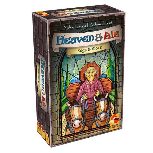 Heaven & Ale: Der Bierkutscher