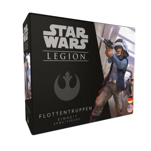 Star Wars: Legion - Flottentruppen