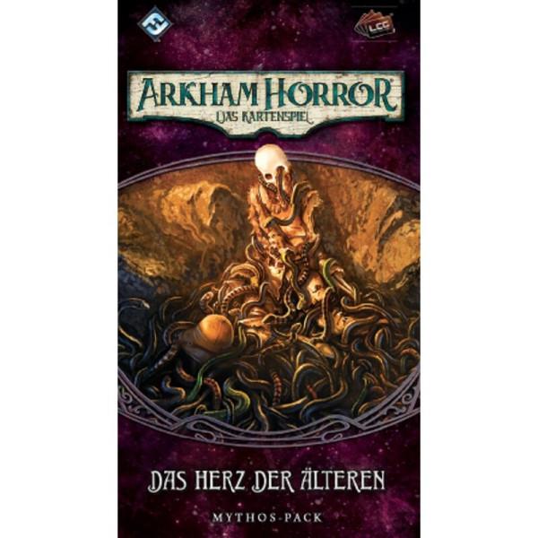 Arkham Horror: LCG - Das Herz der Älteren Mythos-Pack (Vergessene-Zeitalter-3)