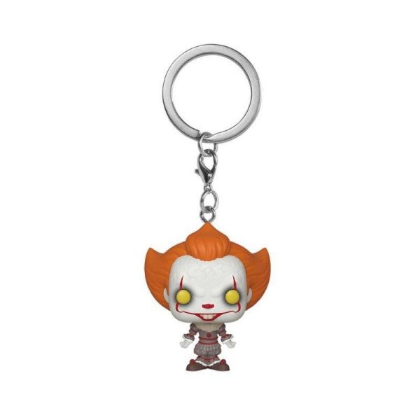 Funko IT - Pennywise 111
