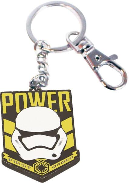 Star Wars - First Order Power Trooper Schlüsselanhänger