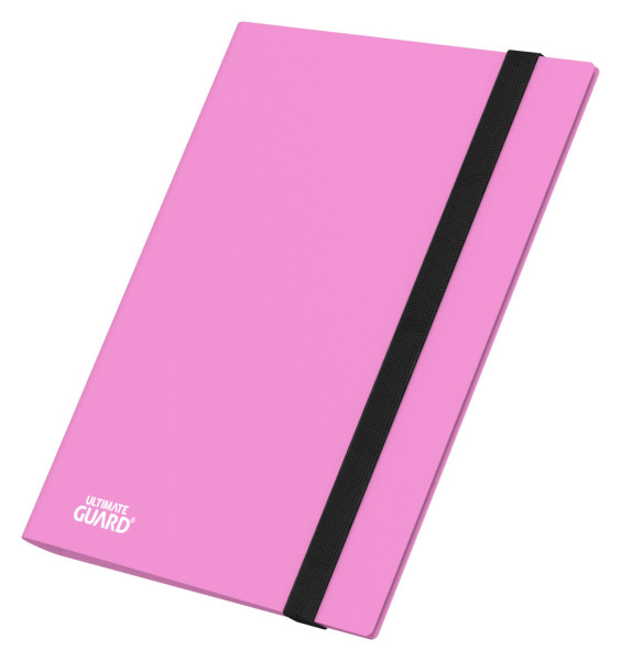 18-Pocket Flexxfolio™ Pink