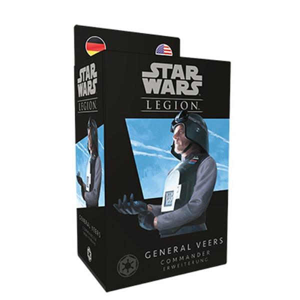 Star Wars: Legion - General Veers
