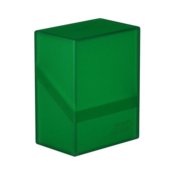 Boulder™ Deck Case 60+ Standard Size Emerald