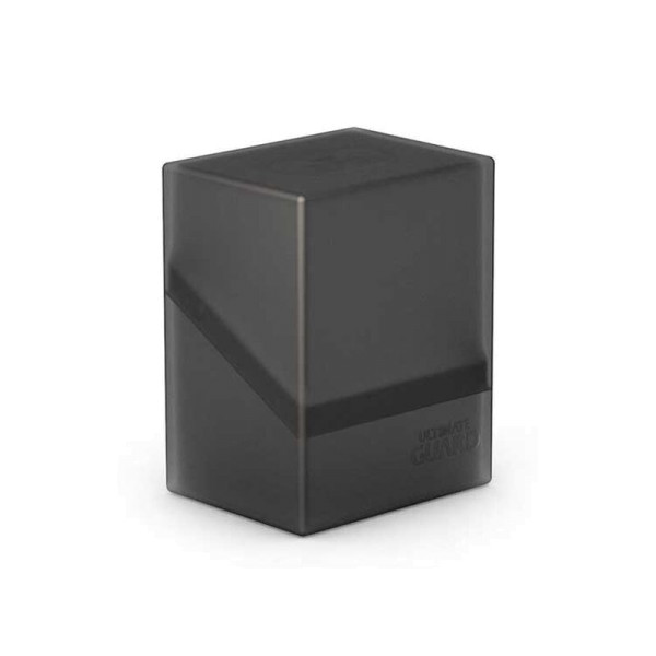 Boulder Deck Case™ 80+ Standard Size Onyx