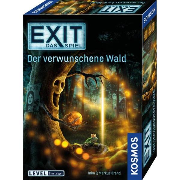 EXIT - Der verwunschene Wald (Einsteiger)