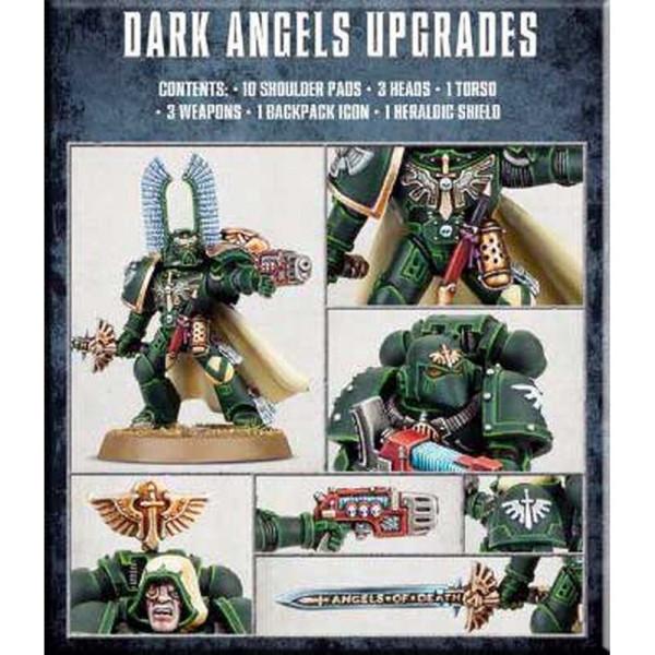 DARK ANGELS UPGRADES (44-80)