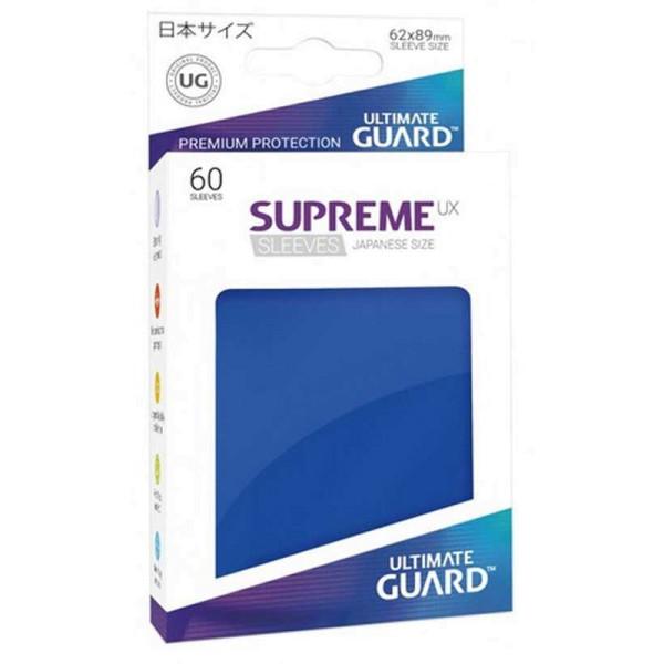 Supreme UX Sleeves Japanische Größe Blue (60)