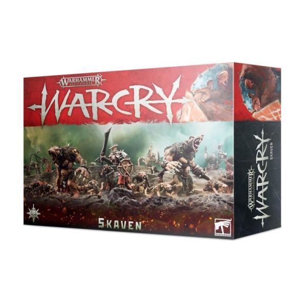 WARCRY: SKAVEN (111-60)