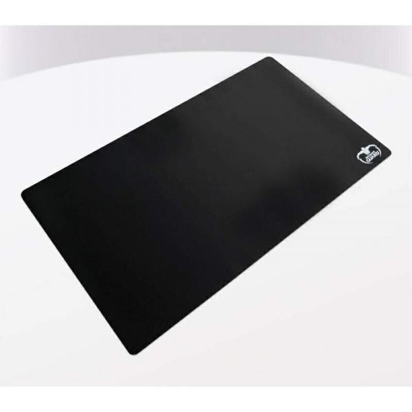 Play Mat Monochrome Black 61 x 35 cm