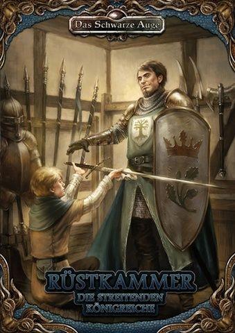 Rüstkammer der Streitenden Königreiche