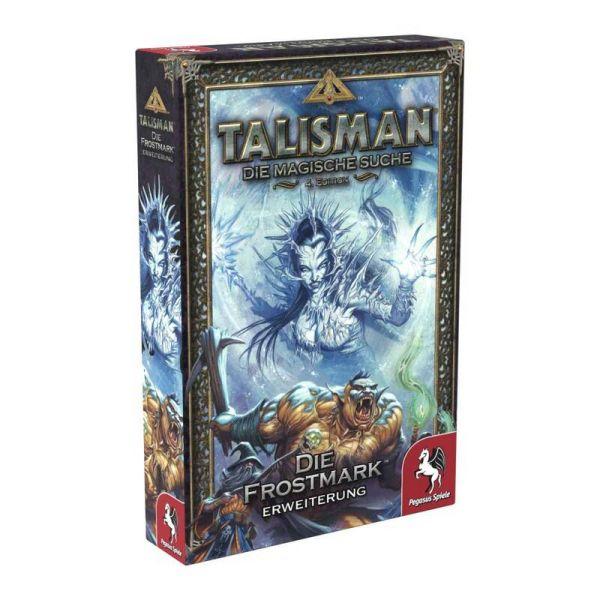Talisman: Die Frostmark