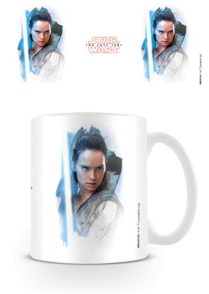 Star Wars Tasse Rey Brushstroke