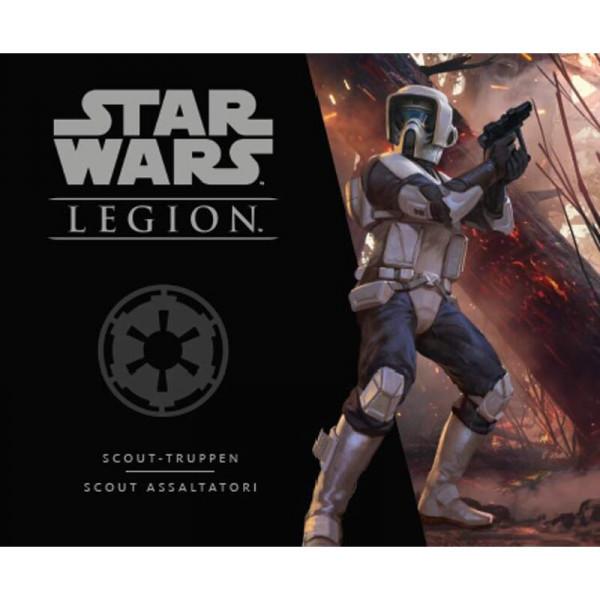 Star Wars: Legion - Scout-Truppen