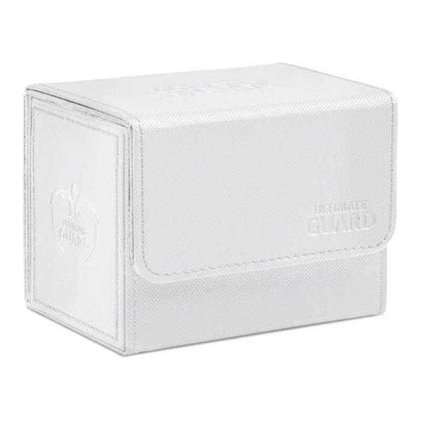 Sidewinder™ 80+ Standard Size XenoSkin™ White