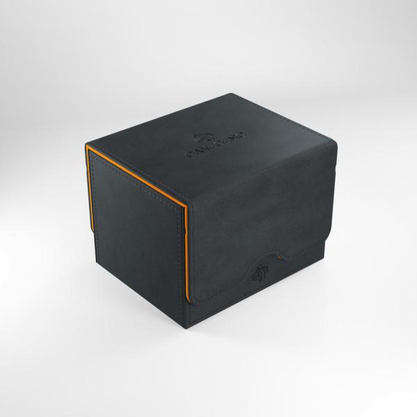 Gamegenic - Sidekick 100+ XL Exclusive Edition - Black/Orange