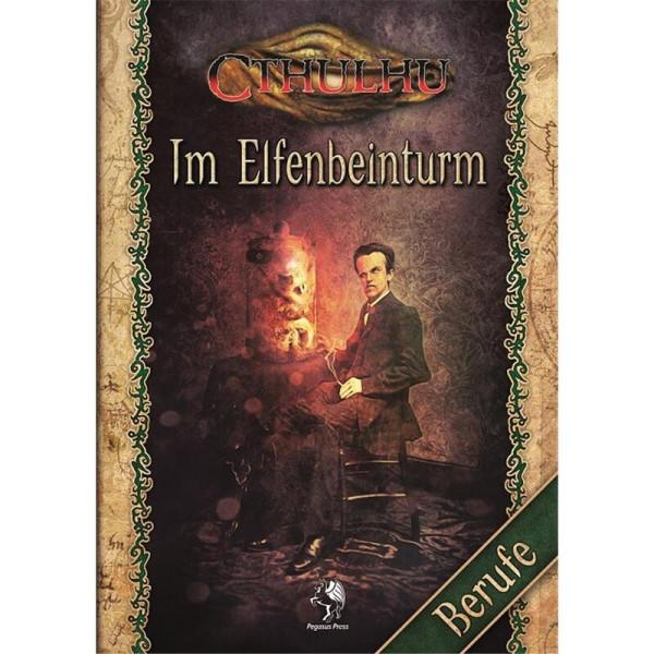Cthulhu: Im Elfenbeinturm (Softcover)