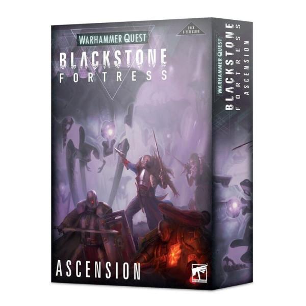 BLACKSTONE FORTRESS: ASCENSION (ENG) (BF-14)