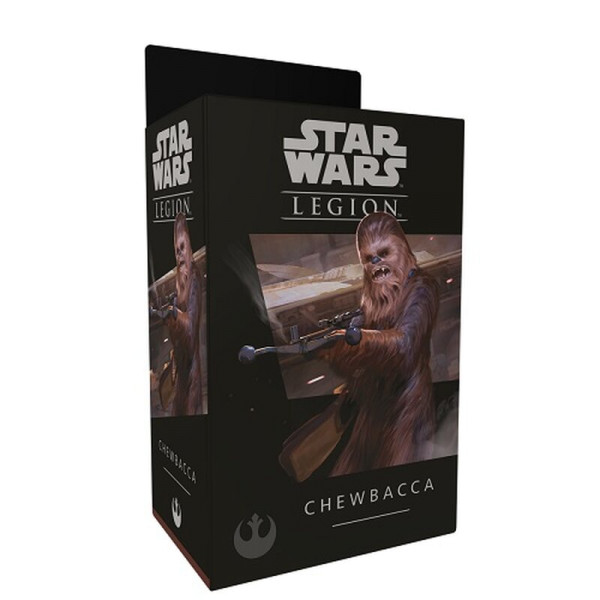 Star Wars: Legion - Chewbacca