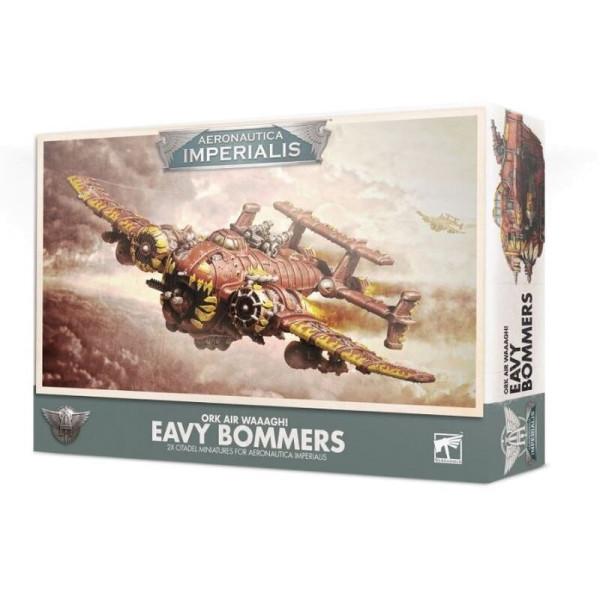 A/I: ORK AIR WAAAGH! 'EAVY BOMMERZ (500-18)