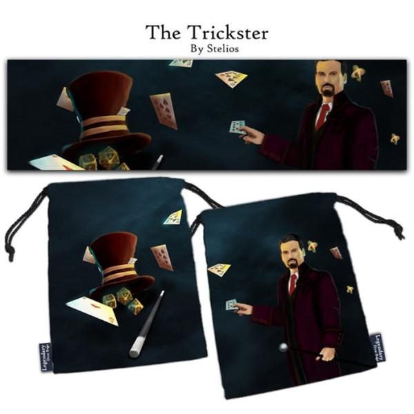 Legendary Dice Bag: The Trickster