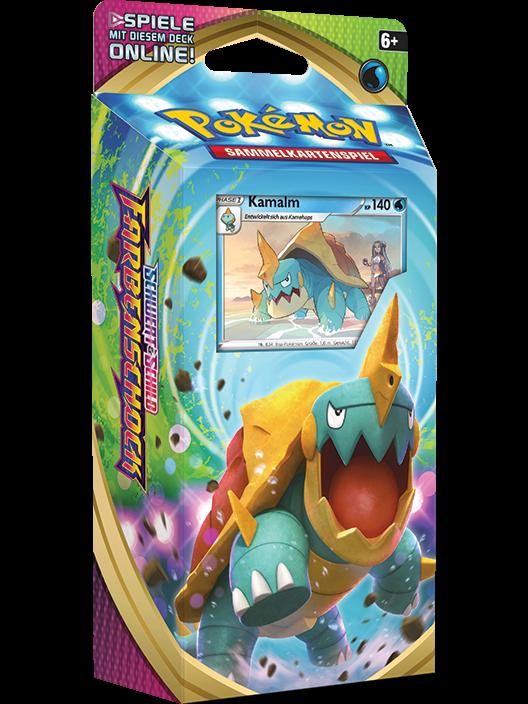 pokemon themendecks  günstig online kaufen  bbspiele