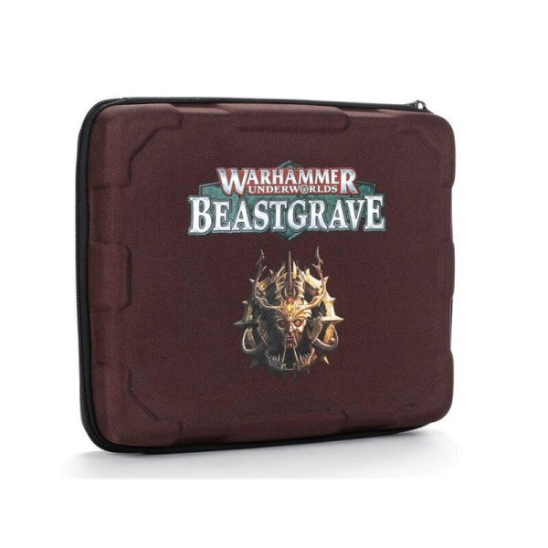 BEASTGRAVE CARRY CASE (110-83)